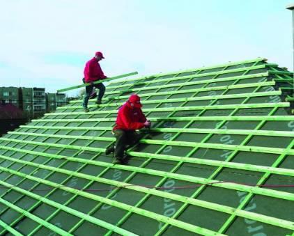 Как сделать крышу на гараж своими руками